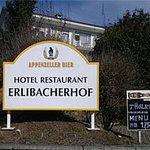 Hotel Restaurant Erlibacherhof