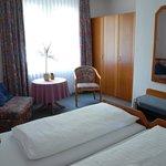 Stadthotel Heiligenstadt Foto