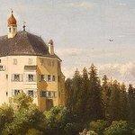 Schloss Amerang Aufnahme