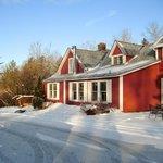 Vermont Inn Feb 2013