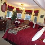 Hawley Place Bed and Breakfast Foto