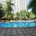 Edsa Pool