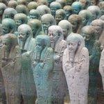 Les serviteurs du Pharaon