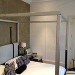 John Street suites