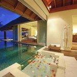 Ocean House Bath