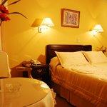 El Salvador Hotel
