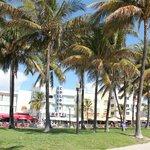 lumus park & ocean drive
