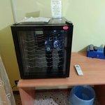 Kitchen - 'fridge