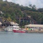 Boat Dock Westin