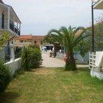 Blue Sea Apartments Garden Bulding #1