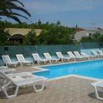 Blue Sea Apartments Swimming Pool