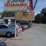 Liberty Restaurant