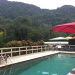 Fresh Water Swimming Pool Very Refreshing!!!