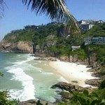 Brava or Joatinga Beach