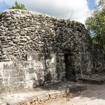 San Gervasio ruins 4