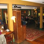 Dining Room, The Common Man, Lincoln, NH