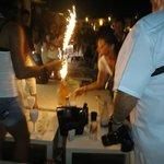 white party ferragosto 2012