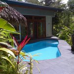 Guest House and private pool
