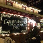 The Canterbury Brook Inn resmi