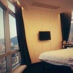 double windows 26th floor