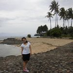 Senggigi Cloudy in the morning