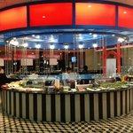 Area do Sushi