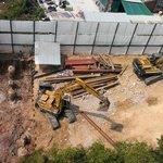 Tillbyggnad PattayaBay Resort