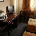 Photo de Hotel Arotel