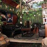 Nature Restaurant
