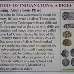 Good description of coin history given