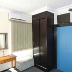 Luxury double  room 2