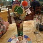 Mint Chocolate Sundae!