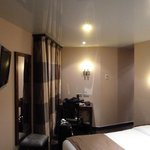 Our room! :)