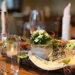 Photo de Restaurant Alpha Thun