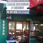 Village Kebab