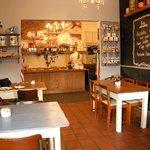 Graze Slow Food Cafe Image