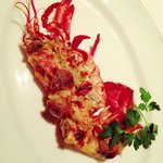 Boston Lobster Thermido