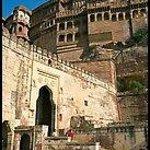 Jodhpur Entrance