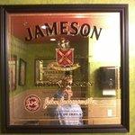 Hope this is Irish...