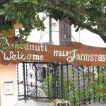 Italian Farmstay