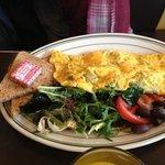 Bilde fra The Nighthawk Diner