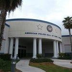 police hall of fame