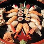 Photo of Holiday Garden & Dodai Sushi