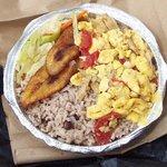 Caribbean Cafe Foto