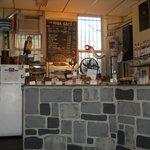 Odds & Ends Cafe Foto