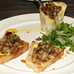 Beef Bone Marrow -Os Moelle De Boeuf