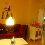 Foto de Cafe Zebra