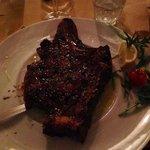 l'insuperabile bistecca scozzese