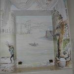 camera 503, romeo e giulietta