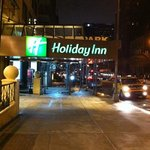 Holiday Inn 57th Street West, Manhattan